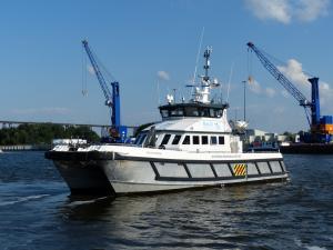 Photo of SEACAT DEFENDER ship