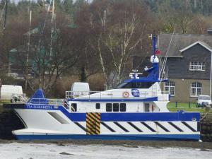 Photo of TIA ELIZABETH TTL 14 ship
