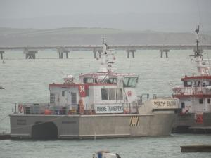 Photo of PORTH EILIAN ship