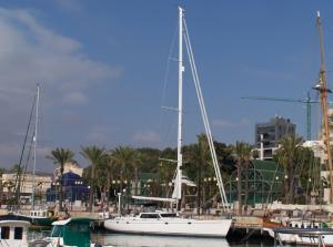 Photo of FARFELU ship