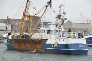 Photo of ETERNAL FRIEND KY43 ship