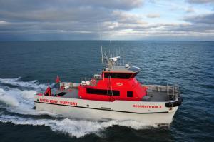 Photo of GEOSURVEYOR X ship