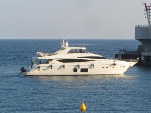 Photo of EXPERIENCE ship