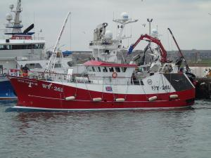 Photo of OUR LASS 3 WY261 ship