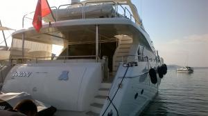 Photo of DOUDOU ship