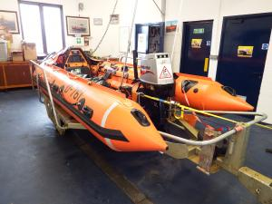 Photo of RNLI LIFEBOAT D-761 ship