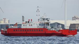 Photo of SOUND OF SOAY ship