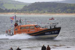 Photo of RNLI LIFEBOAT 13-03 ship