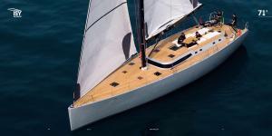 Photo of ISY ship