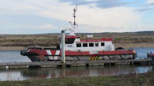 Photo of MPI LUCINDA ship