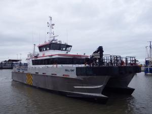 Photo of BULL BAY ship