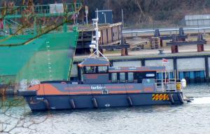 Photo of MASTER P ship