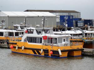Photo of WINDCAT 33 ship