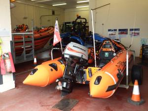 Photo of RNLI LIFEBOAT D-769 ship