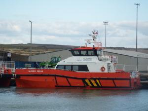 Photo of NJORD SKUA ship
