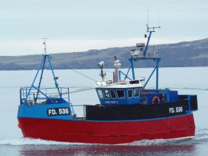 Photo of ANNE MARY B ship