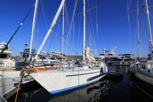 Photo of PANTHERA ship