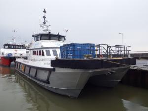 Photo of SEACAT RANGER ship
