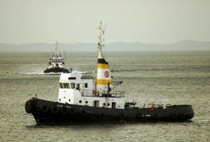 Photo of CORUMBA ship
