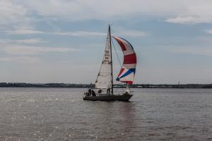 Photo of LEGLESS AGAIN ship