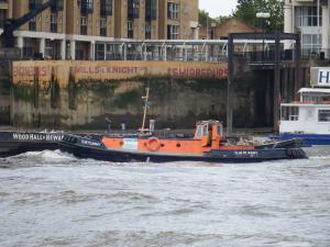 Photo of TLM PLASHY ship