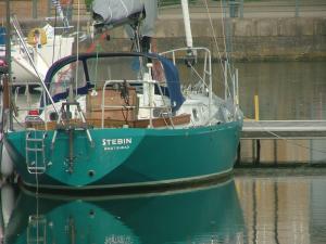Photo of STEBIN ship