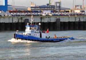 Photo of WILCO-B ship