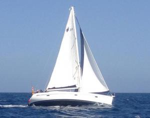 Photo of FELICITY ship