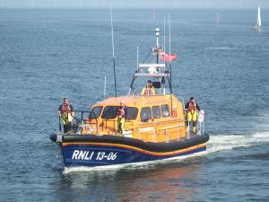Photo of RNLI LIFEBOAT 13-06 ship