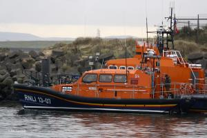 Photo of RNLI LIFEBOAT 13-07 ship