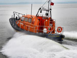 Photo of RNLI LIFEBOAT 13-08 ship