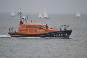 Photo of RNLI LIFEBOAT 13-13 ship