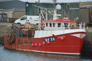 Photo of SCOTIA BF32 ship