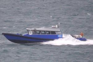 Photo of TSM ODET ship