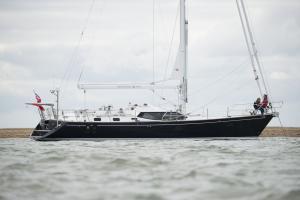 Photo of KILORAN ship