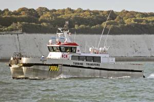 Photo of HOLYHEAD  BAY ship