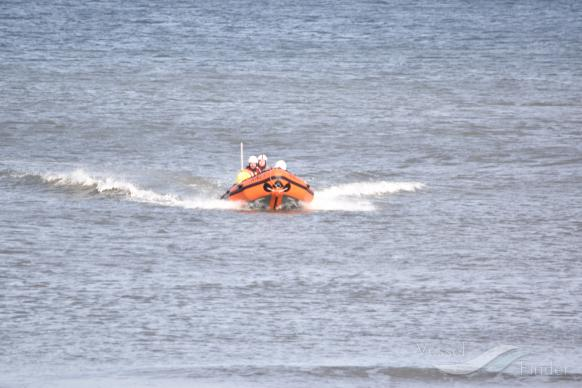 RNLI LIFEBOAT D-780 photo