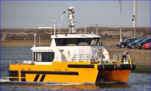 Photo of WINDCAT 37 ship