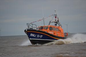 Photo of RNLI LIFEBOAT 13-17 ship