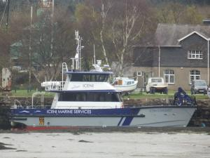 Photo of ICENI CONQUEST ship