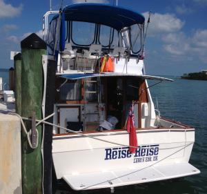 Photo of REISEREISE ship