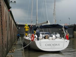 Photo of CASCADA V ship