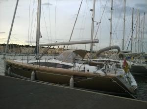 Photo of MARINELLA OF THE SEA ship
