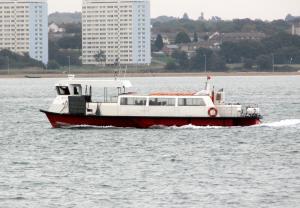 Photo of URIAH HEEP ship