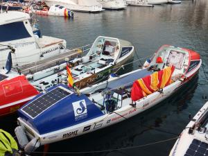 Photo of ELLIDA ship