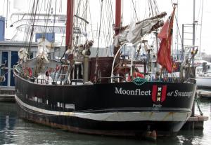 Photo of MOONFLEET OF SWANAGE ship