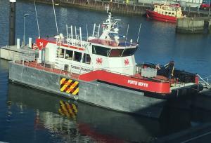 Photo of PORTH NEFYN ship