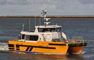 Photo of WINDCAT 39 ship