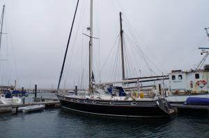 Photo of ALIBO ship