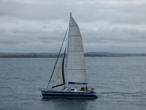 Photo of HASTA LUEGO ship